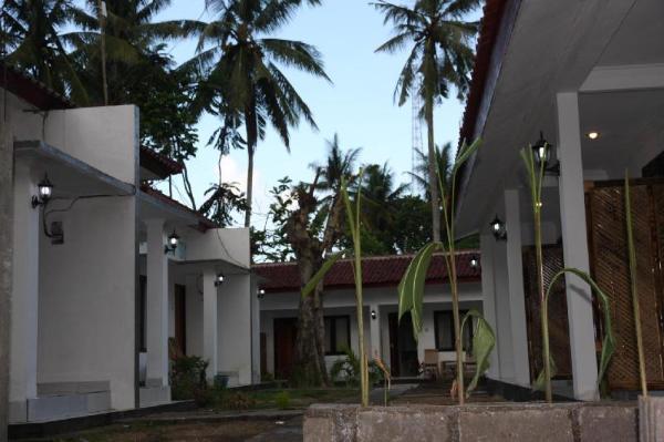 Krisna Homestay 2 Lombok