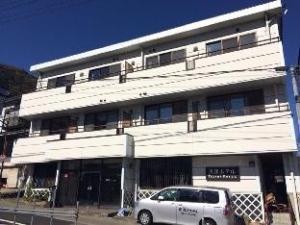 โรงแรมยุซะวะ (Yuzawa Hotel)