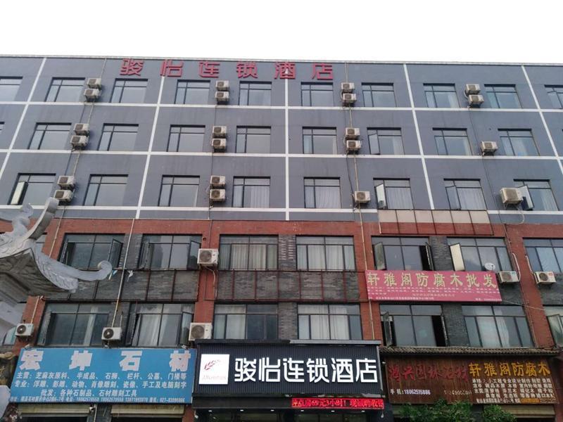 Jun Hotel Hubei Wuhan Dongxihu District Dongxihu Avenue