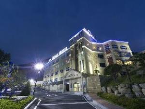 Dome Hotel Geoje
