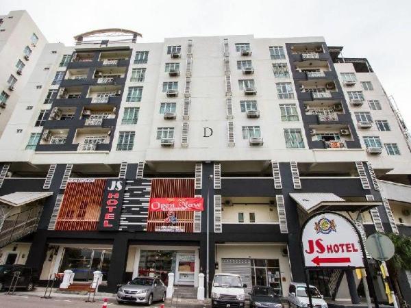 JS Hotel Johor Bahru