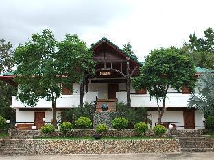 プダラ リゾート PHUDARA RESORT