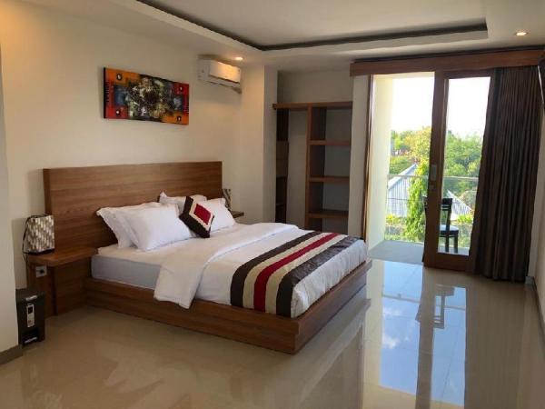 GM Guest House 3 Bali