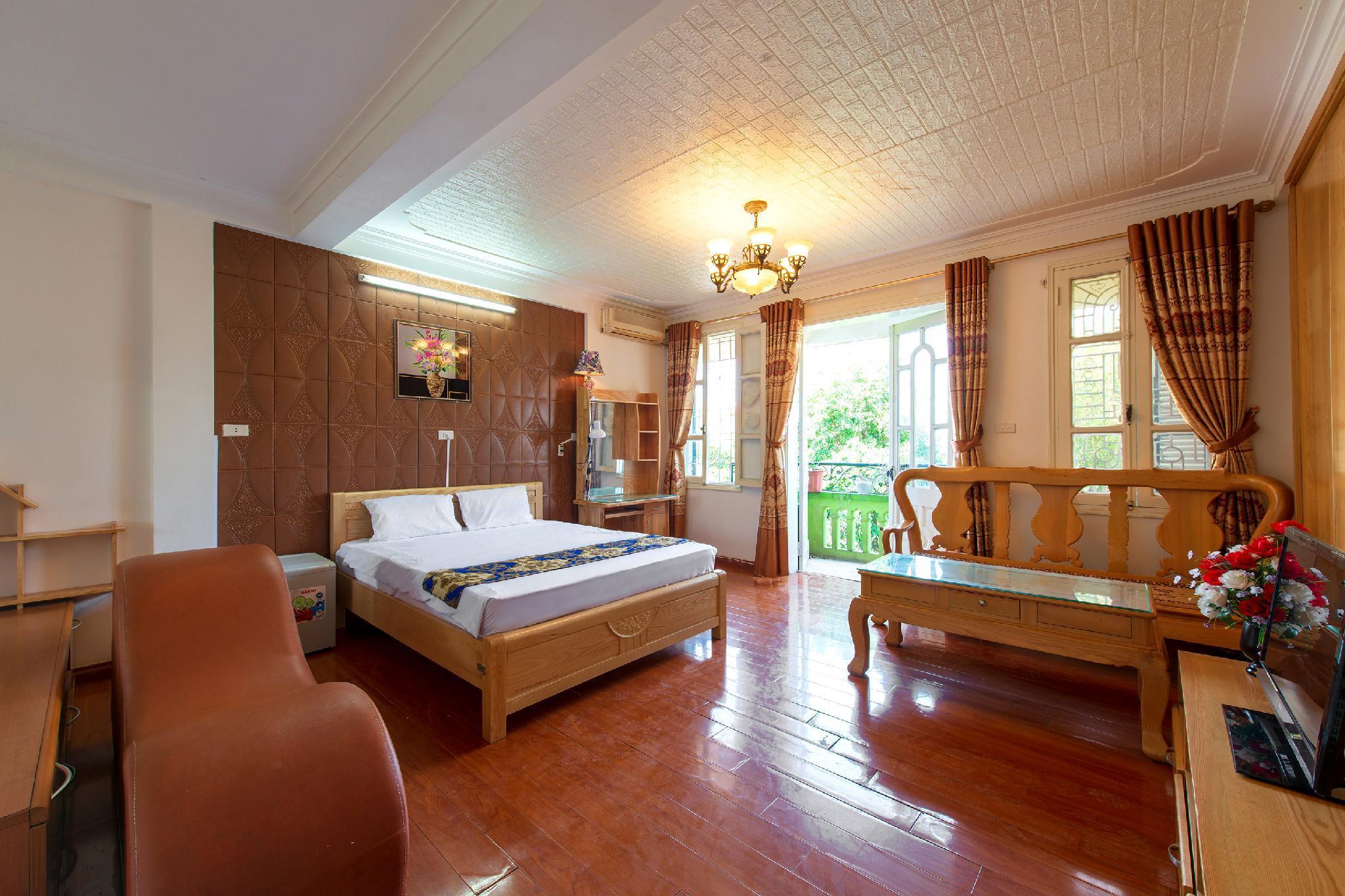 OYO 611 Thanh Duyen Hotel