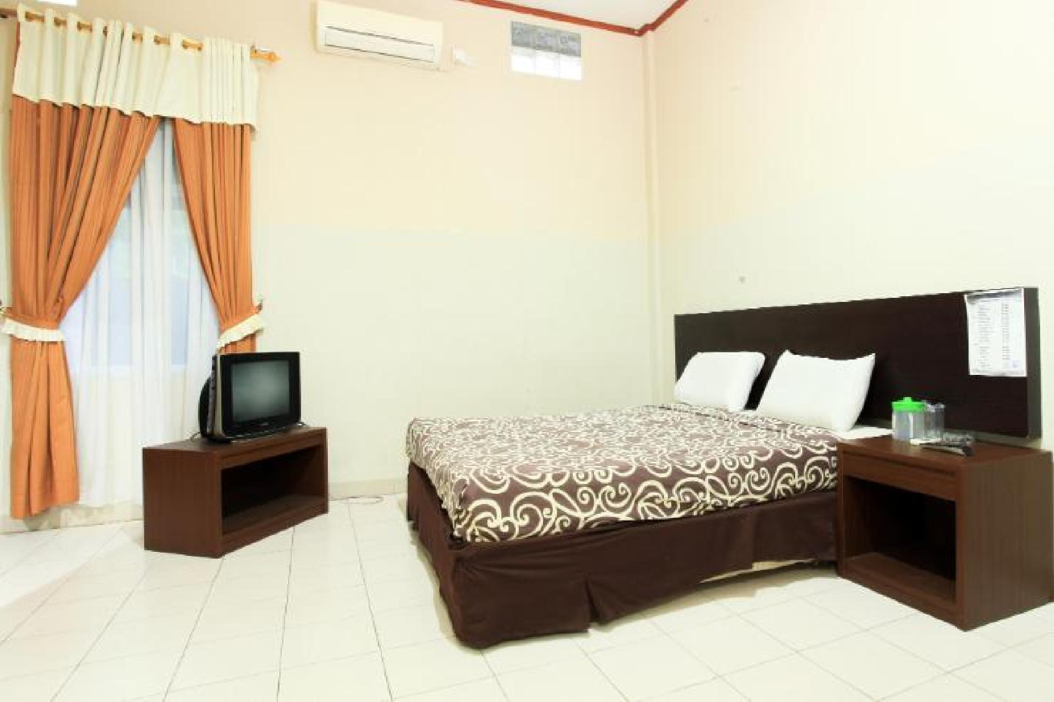 SPOT ON 2287 Akasia Hotel Syariah