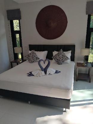 [ホワイトサンド ビーチ]一軒家(200m2)| 2ベッドルーム/2バスルーム Baan Ton Rak Boutique Resort Hill House