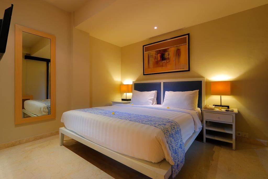 1 BR Superior Room+Brikfst @ 156 Nusa Dua