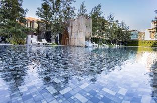 [ナージョムティエン]アパートメント(56m2)| 2ベッドルーム/2バスルーム Fantastic Beach & Pool 2BR Veranda Residence