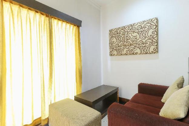 Andakasa Residences