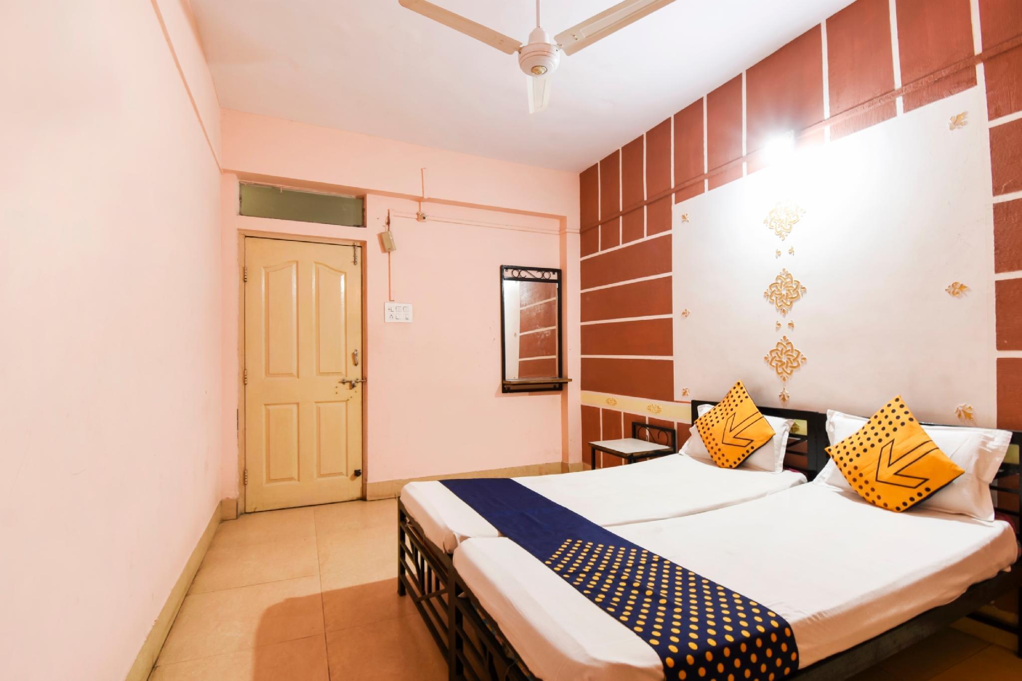 SPOT ON 66561 Jai Sai Lodging And Hotel