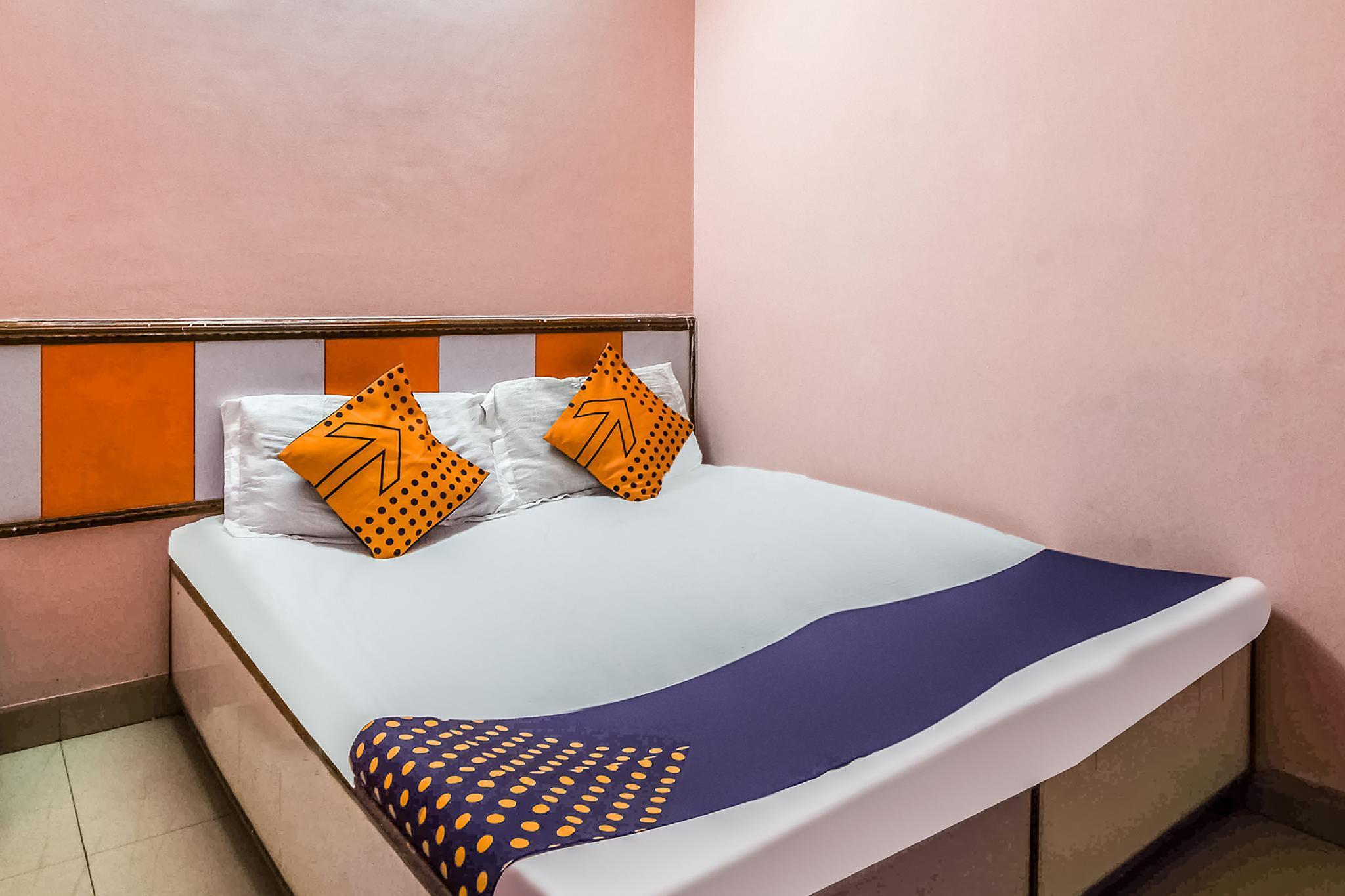 SPOT ON 65780 Kiran Guest House