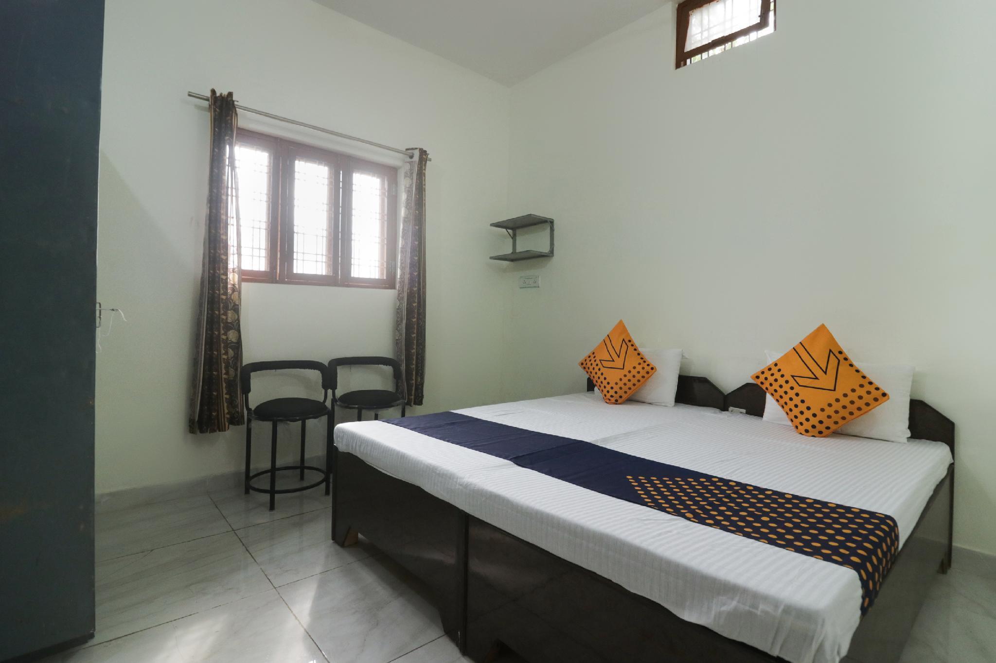 SPOT ON 64989 Shivay Youth Home