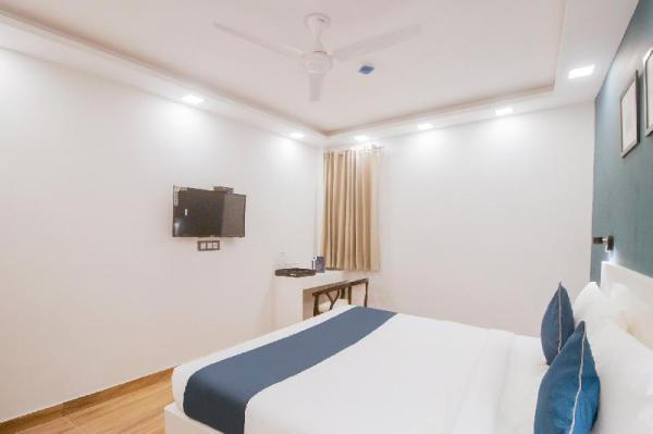 SilverKey Executive Stays 61767 Ranibagh New Delhi and NCR