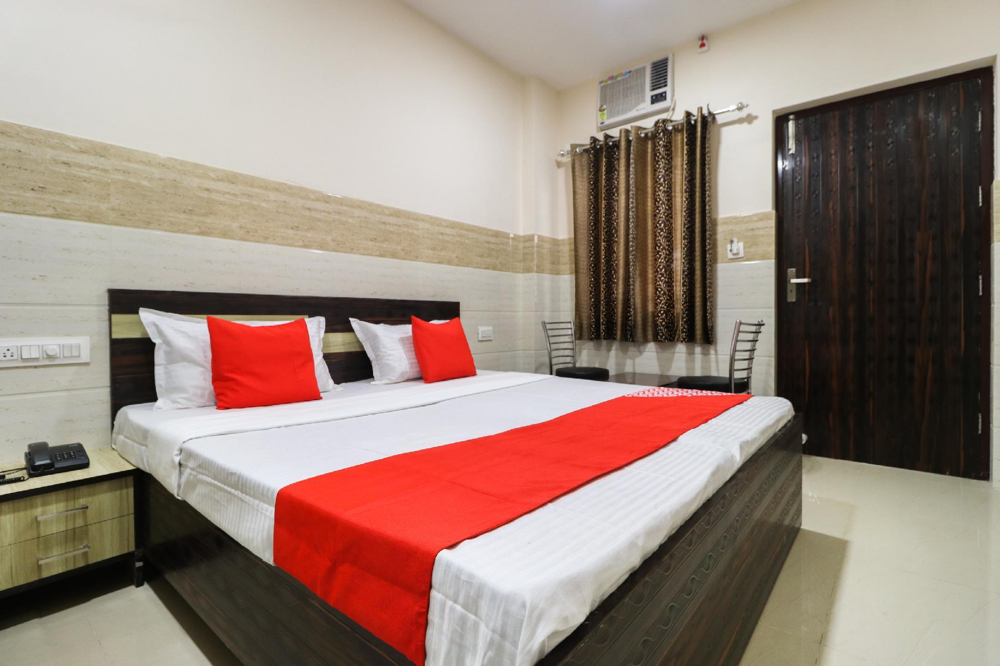 OYO 49095 Hotel K Fort
