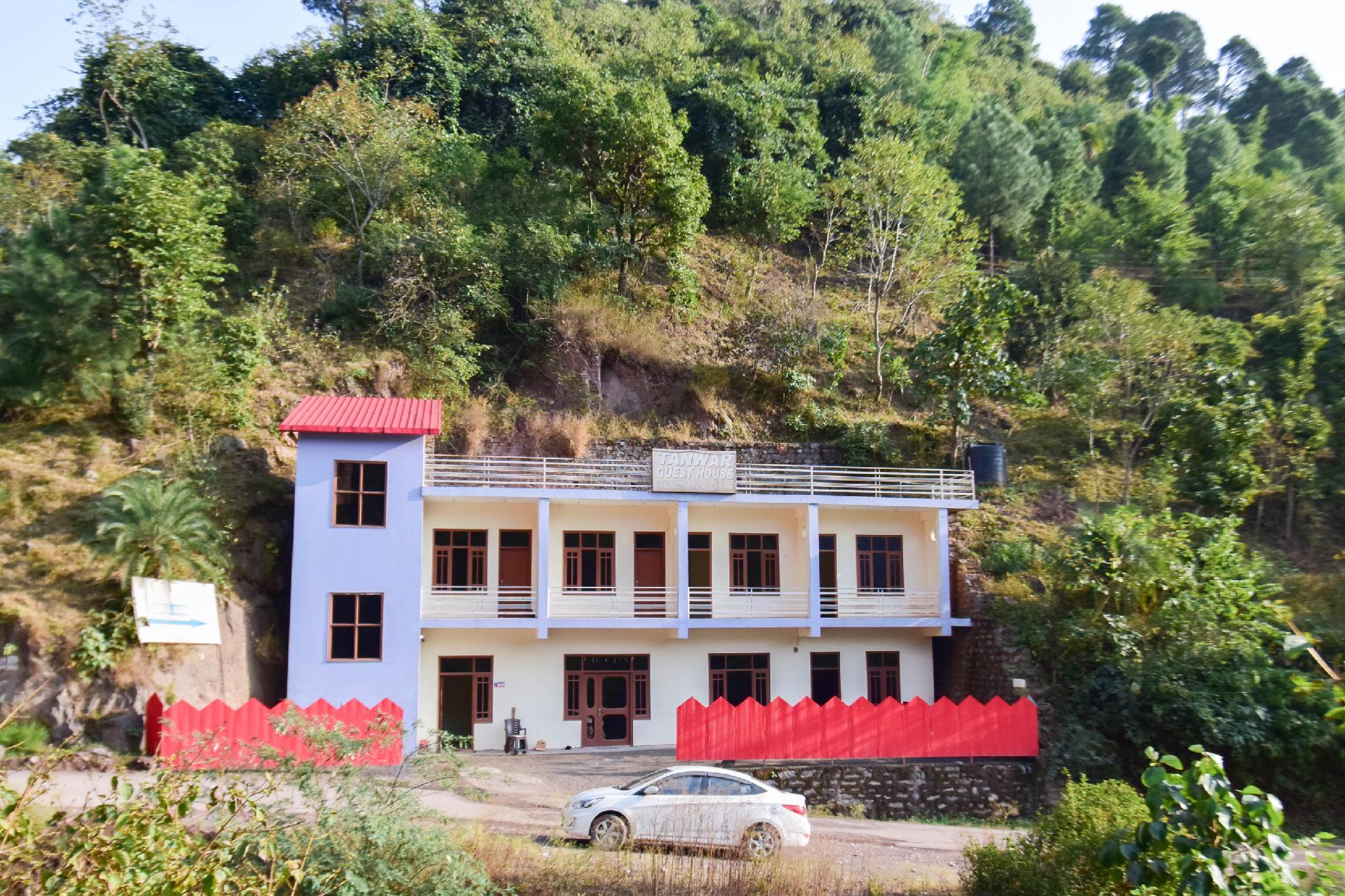 SPOT ON 65765 Tanwar Guest House