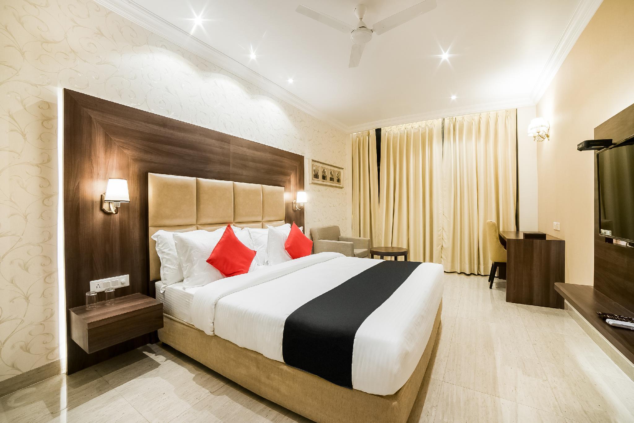 Capital O 46171 Antram Premiere Hotel