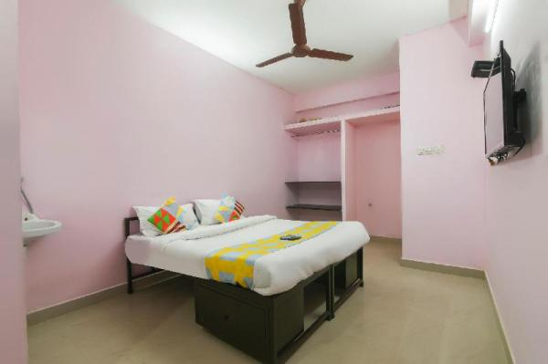 OYO Home 64967 Global Homes Chennai