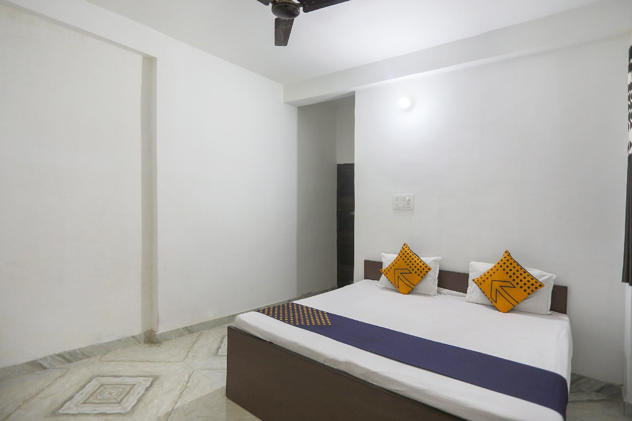 SPOT ON 66382 Shivganga Guest House