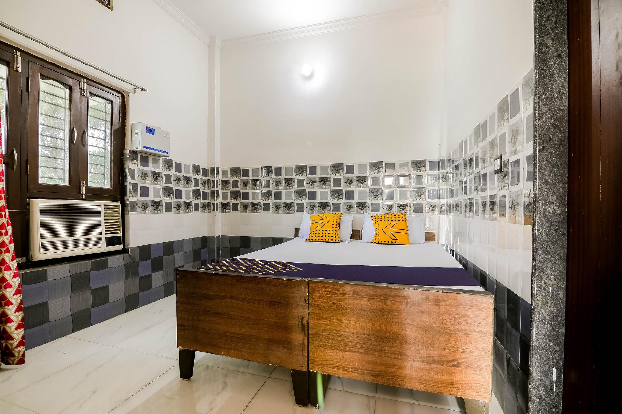 SPOT ON 65494 Sapna Guest House