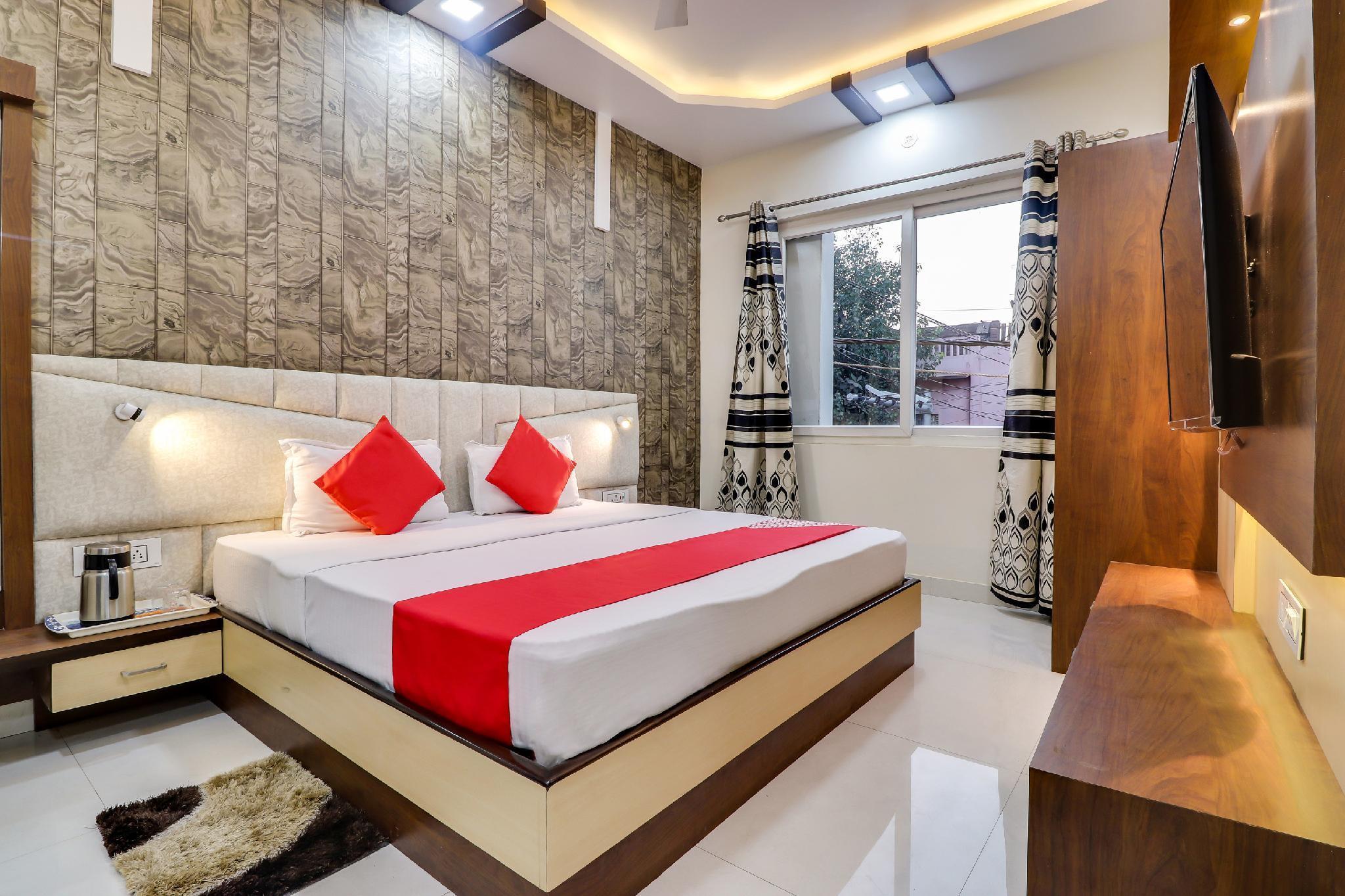 OYO 65728 Hotel Bhadauria