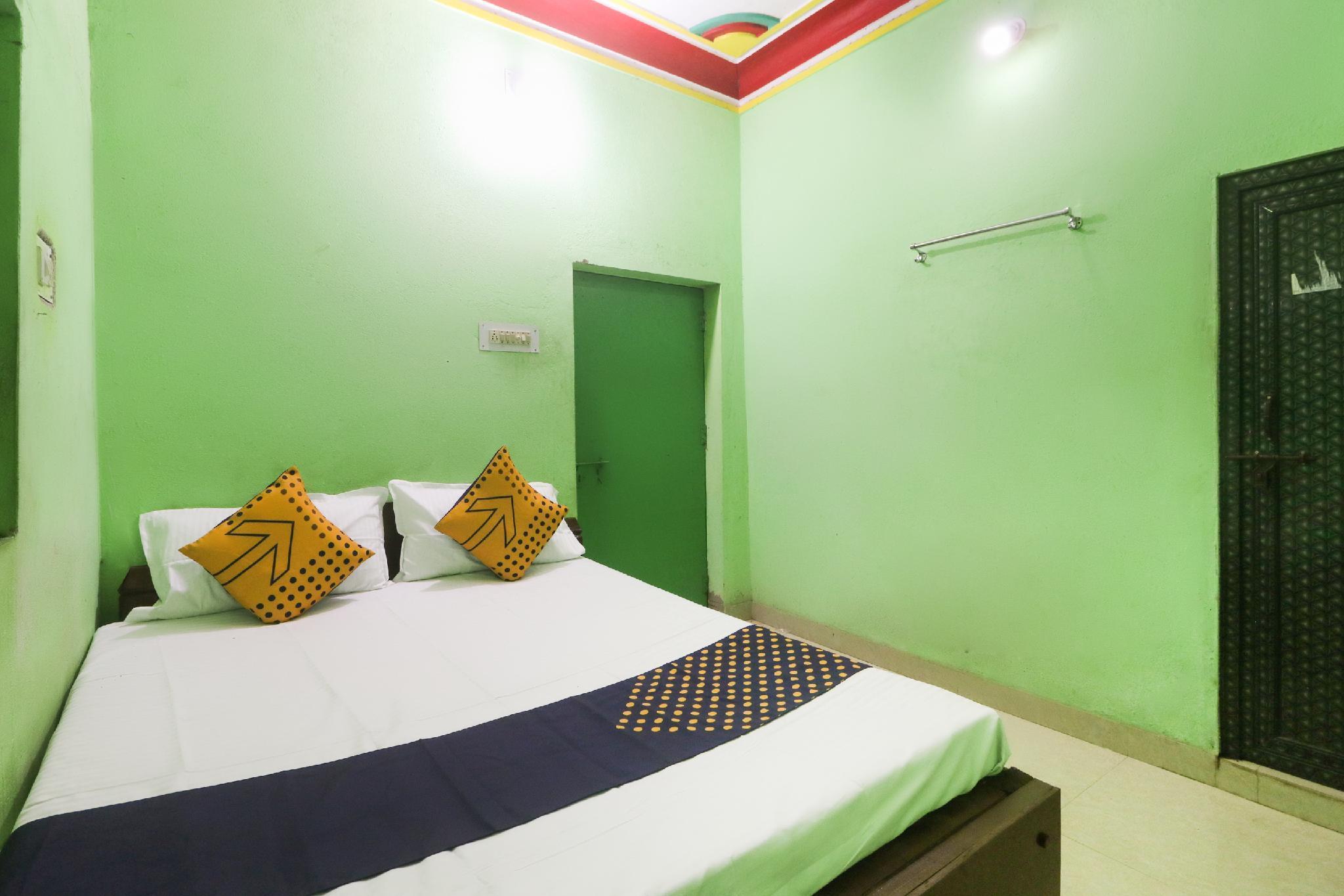 SPOT ON 64209 Hotel Shib Shakti