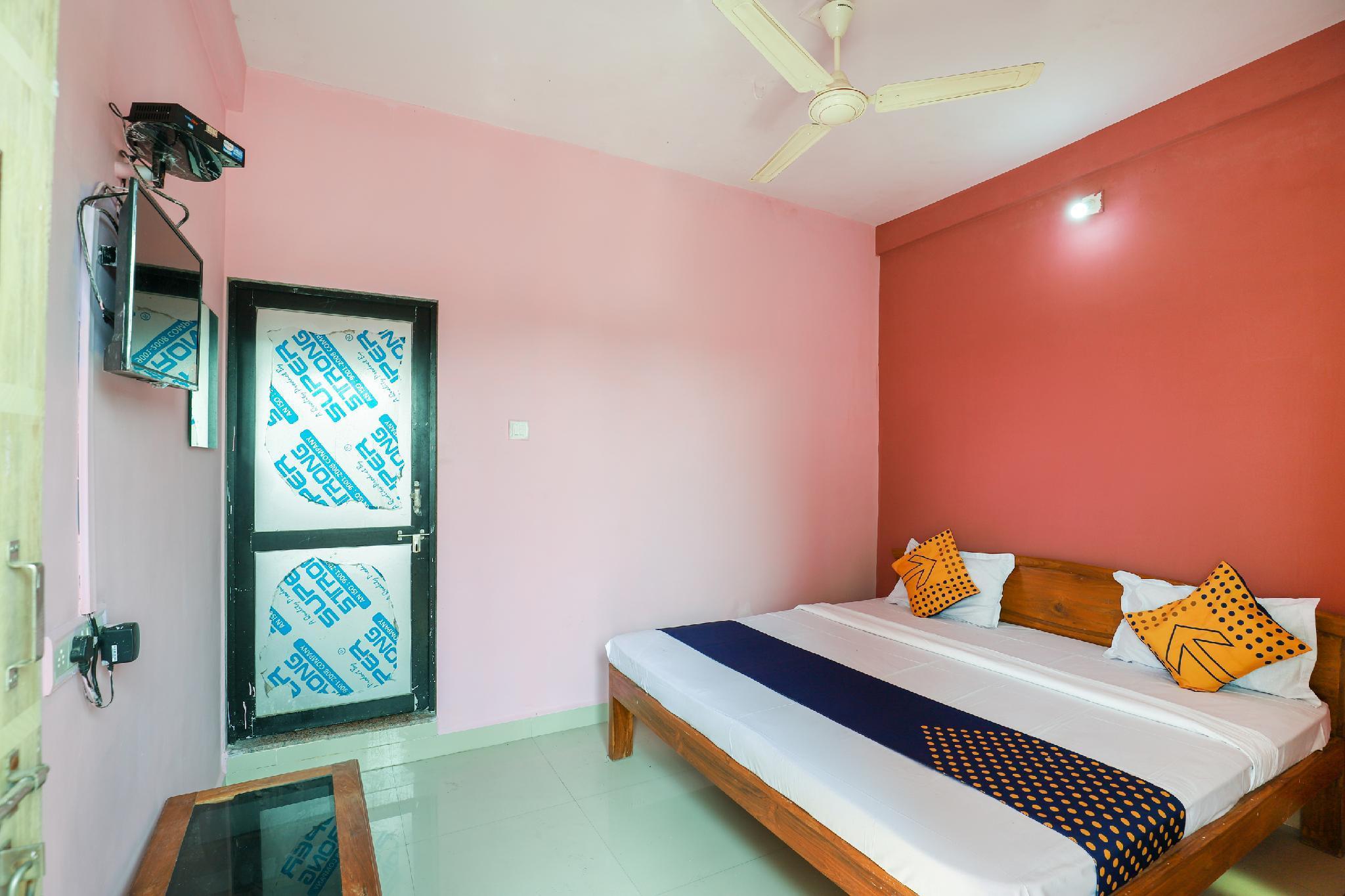 SPOT ON 65595 Umang Guest House