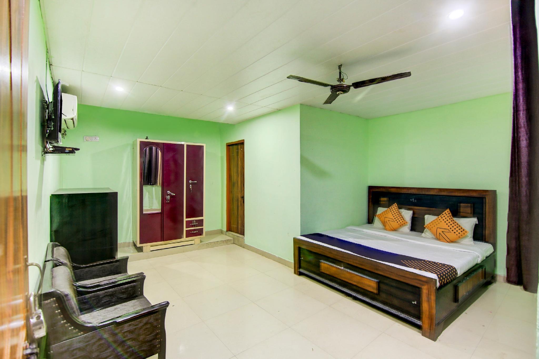 SPOT ON 43316 Ashoka Guest House