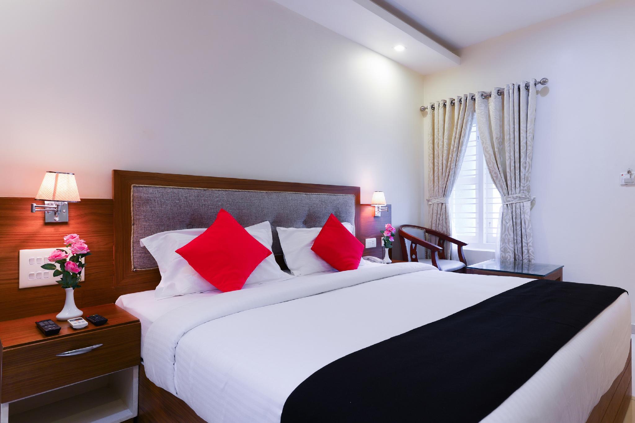Capital O 65864 Hotel Soorya