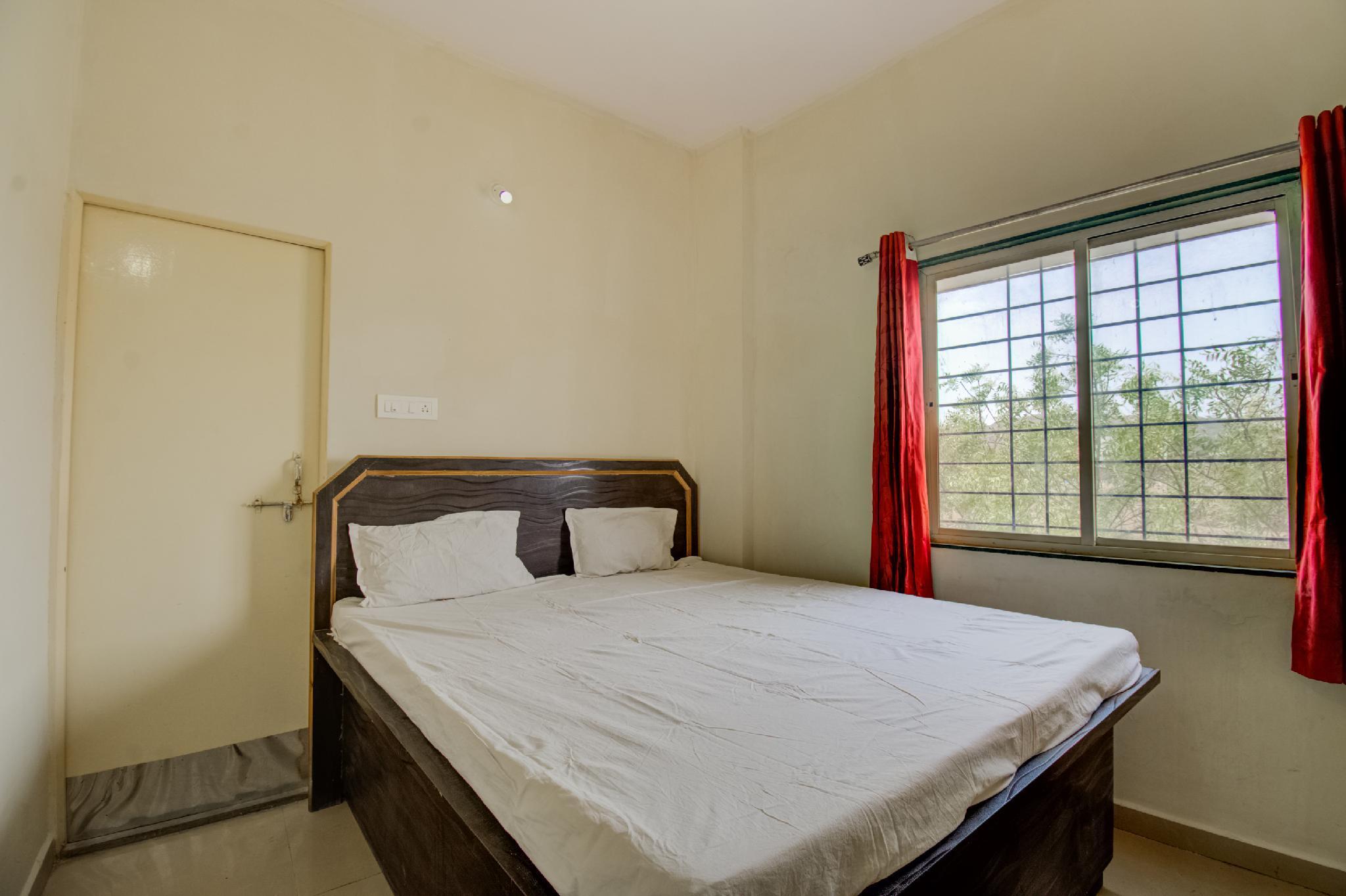 SPOT ON 65658 Srinivas Residency