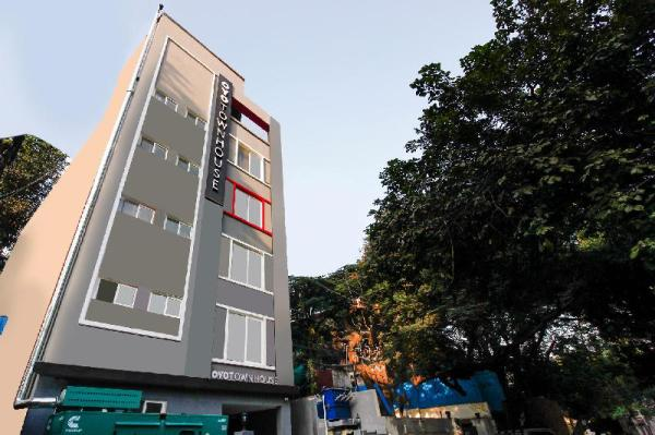 OYO Townhouse 265 Begumpet Hyderabad