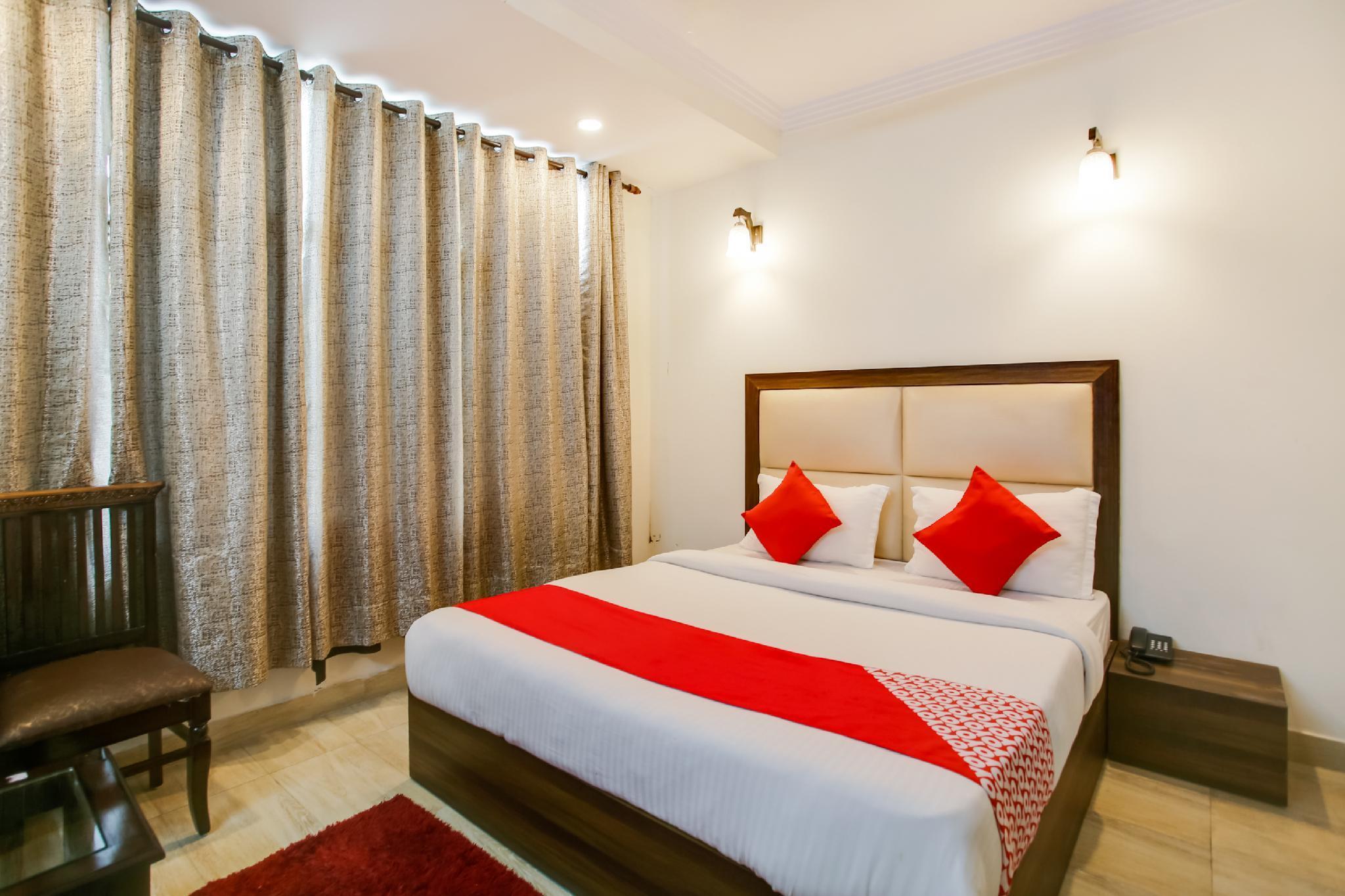 OYO 62014 Hotel New Geetanjali