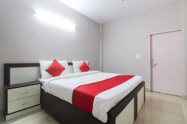 OYO 64760 Hotel The Mayur Legacy New Delhi and NCR