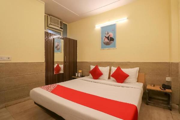 OYO 65378 Grand Palace New Delhi and NCR