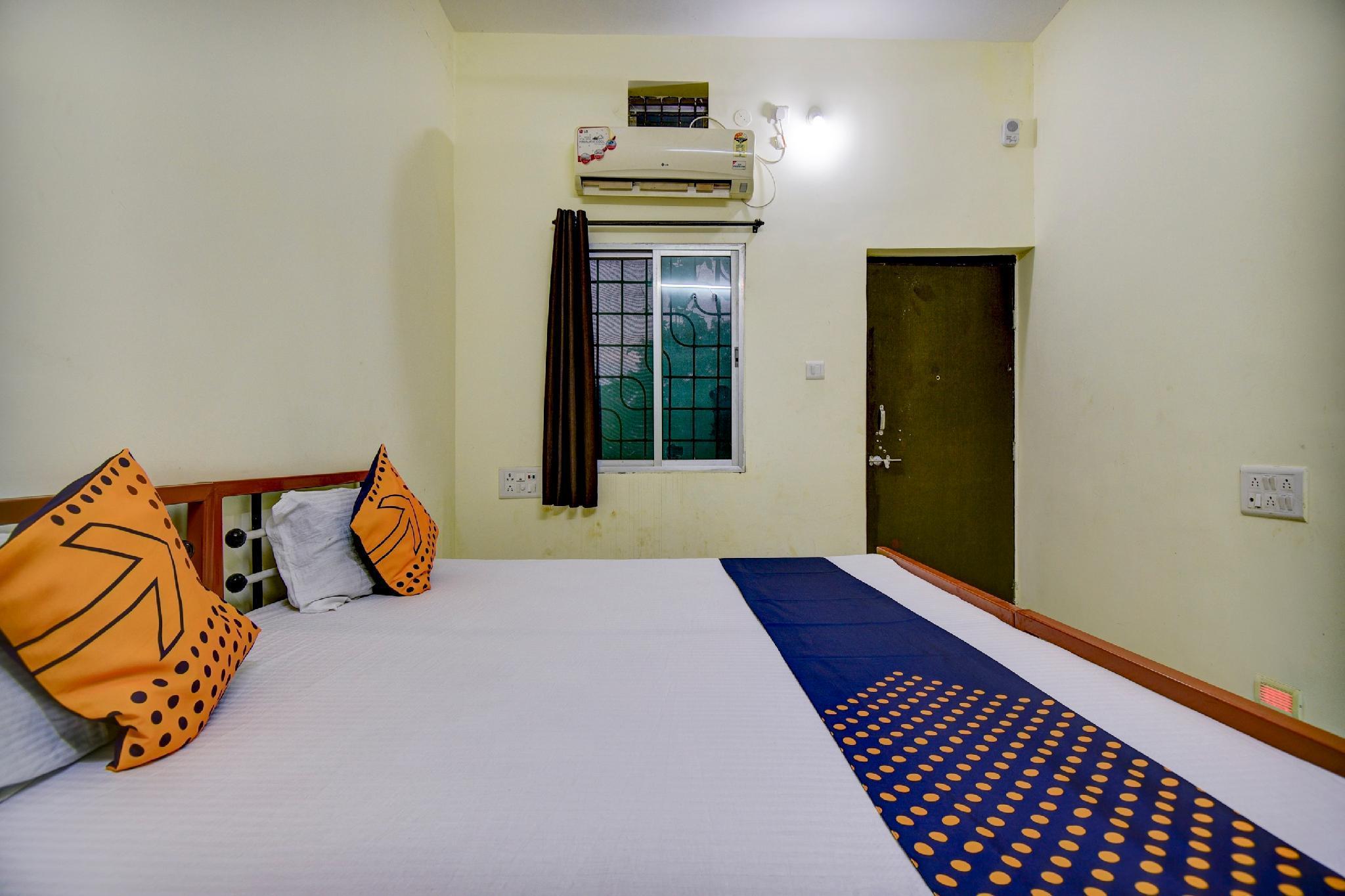 SPOT ON 64629 Hotel Surai Bar And Restaurant