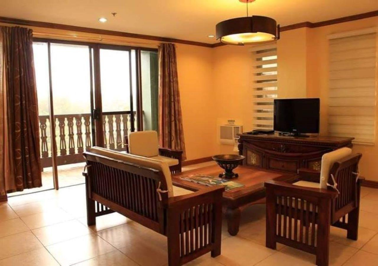 AFFORDABLE STAYCATION AT CROSSWINDS LUXURY RESORT