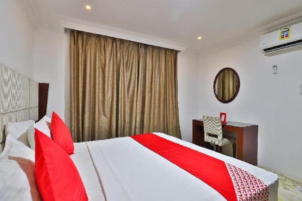 OYO 326 Barjas Furnished Apartment Al Jubail