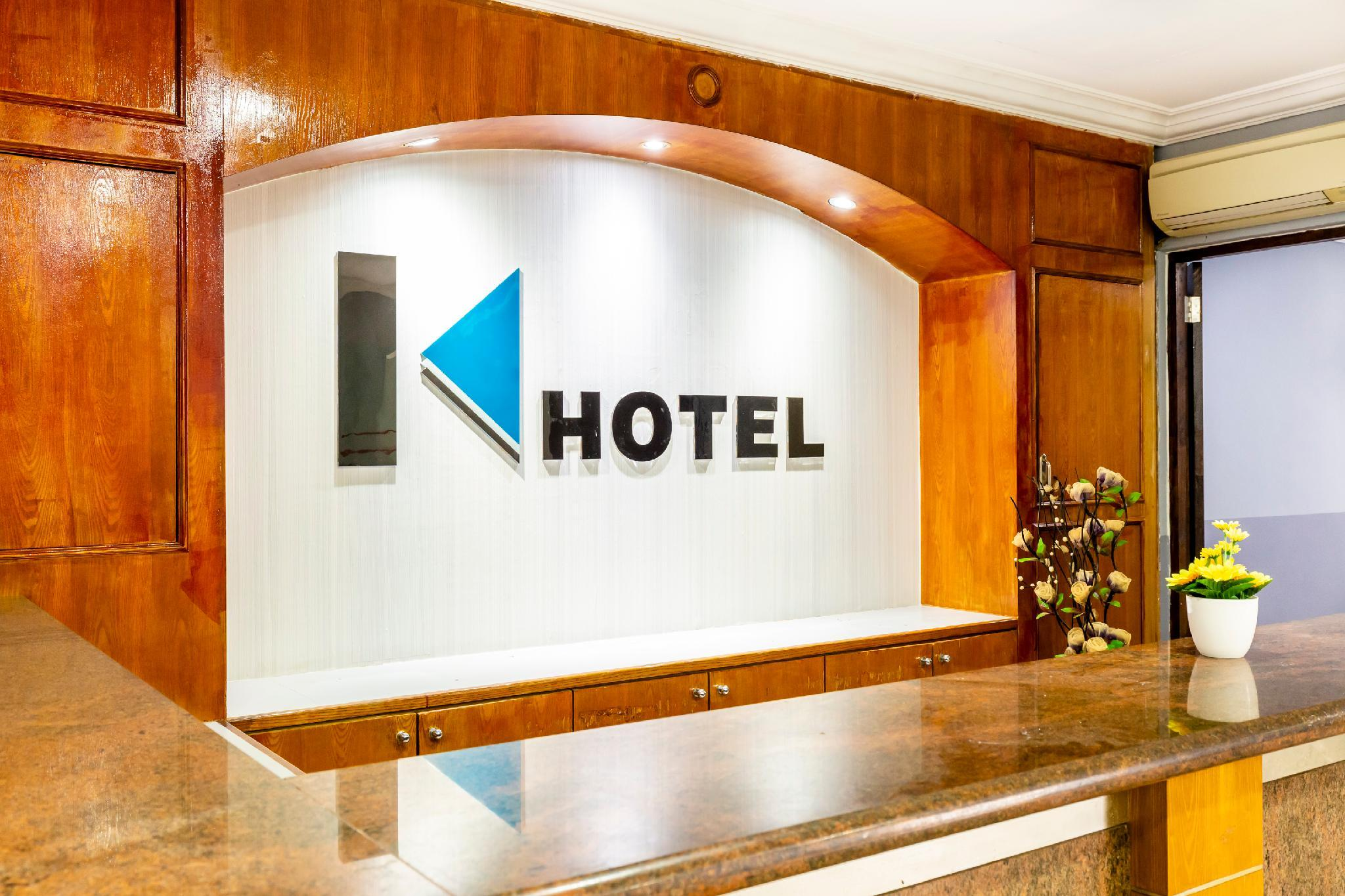 K Hotel 8