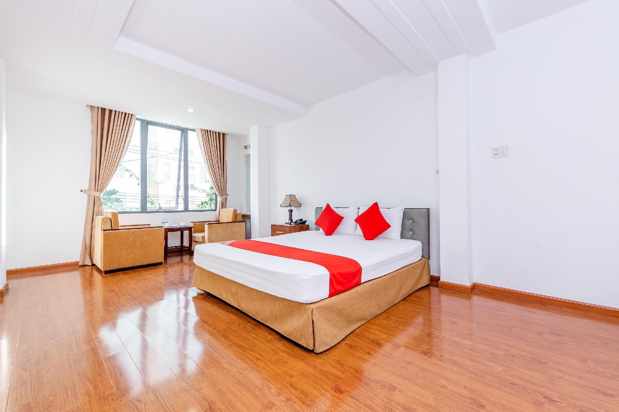 OYO 632 Gia Bao Apartment