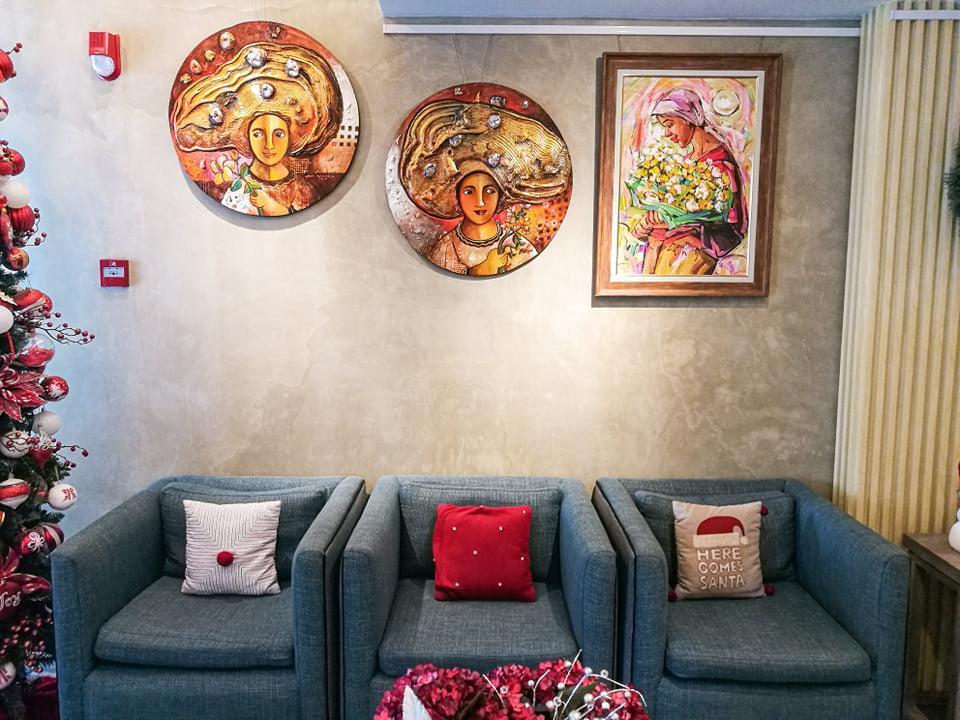 Mikos Suites By Mikos Residences