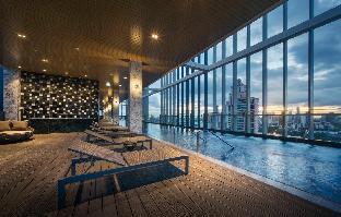 Sukhumvit 24 Tidy 1BR-D Huge sky pool gym BTS WIFI อพาร์ตเมนต์ 1 ห้องนอน 1 ห้องน้ำส่วนตัว ขนาด 30 ตร.ม. – สุขุมวิท