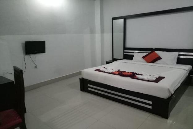 Capital O 2533 Shita Bali Hotel