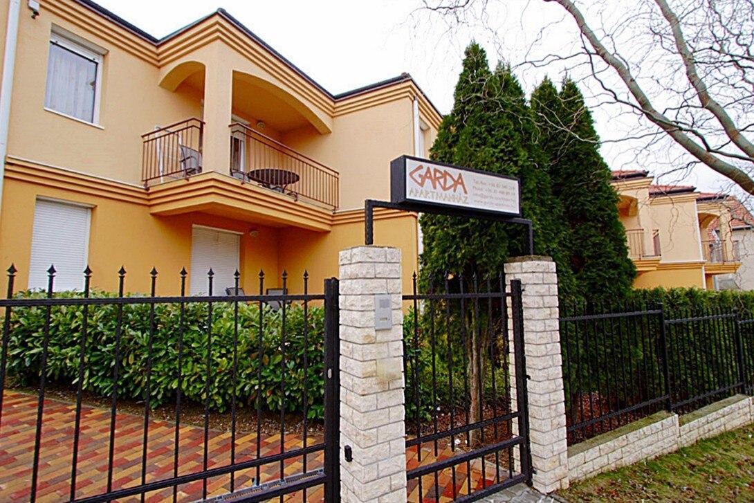 Garda Apartment 2 Heviz