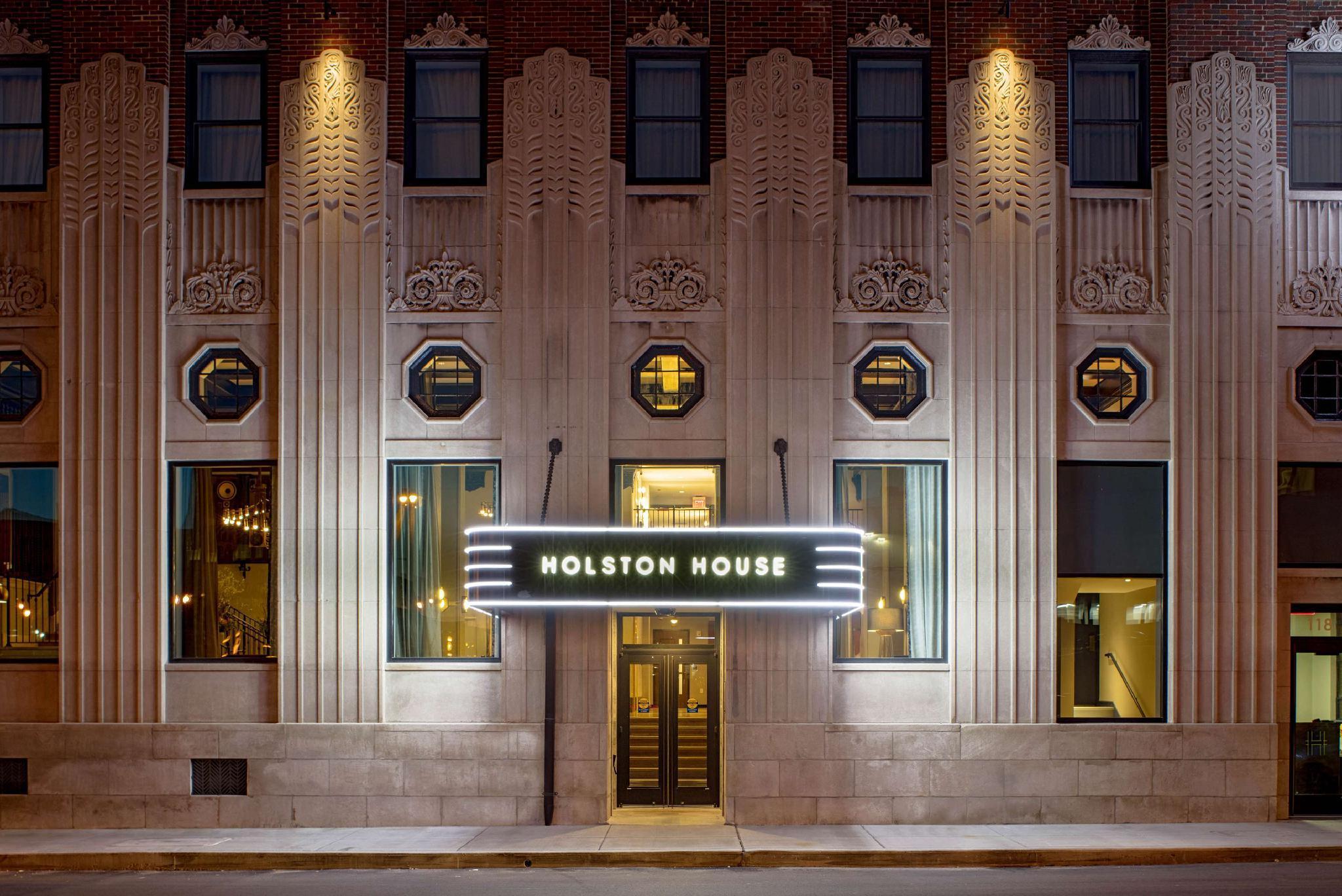Holston House Nashville Unbound Collection By Hyatt