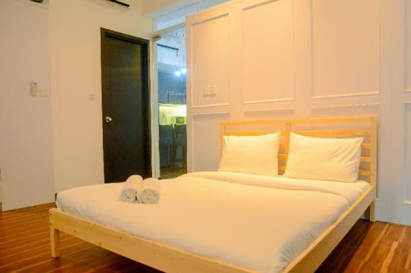 Cozy and Spacious 1BR at Casa De Parco By Travelio Tangerang