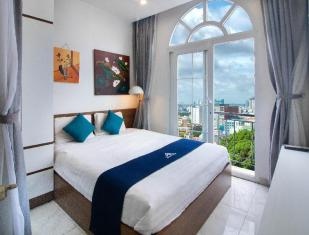 Lotus Apartment - The Dream Connect - Ho Chi Minh City