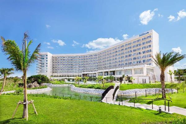 Hilton Okinawa Sesoko Resort Okinawa Main island