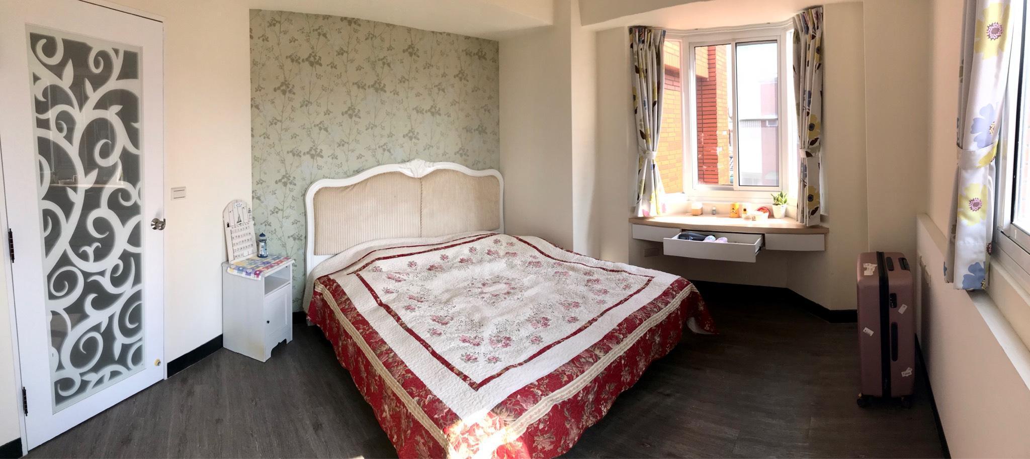 Chiayi Alishan Yongchun Apartment Homestay 601
