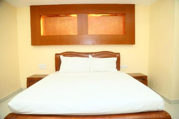 Balaje Residency Airport Hotel Chennai