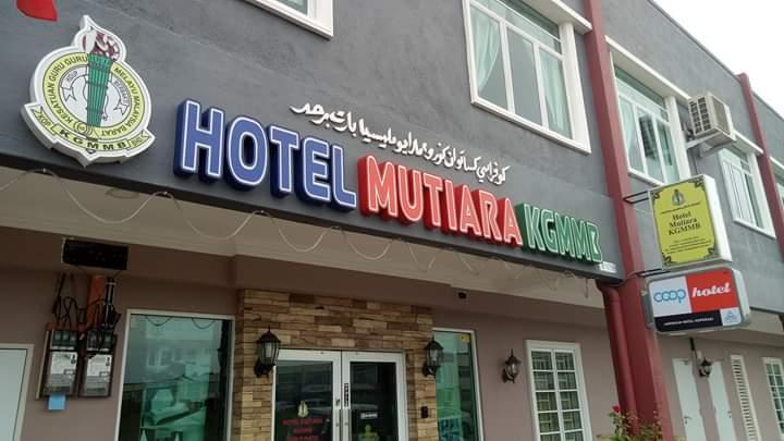 Hotel Mutiara KGMMB
