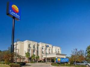 Comfort Inn & Suites Longview hakkında (Comfort Inn & Suites Longview South - I-20)
